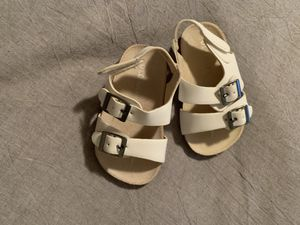 Old Navy Baby sandals for Sale in Carson, CA