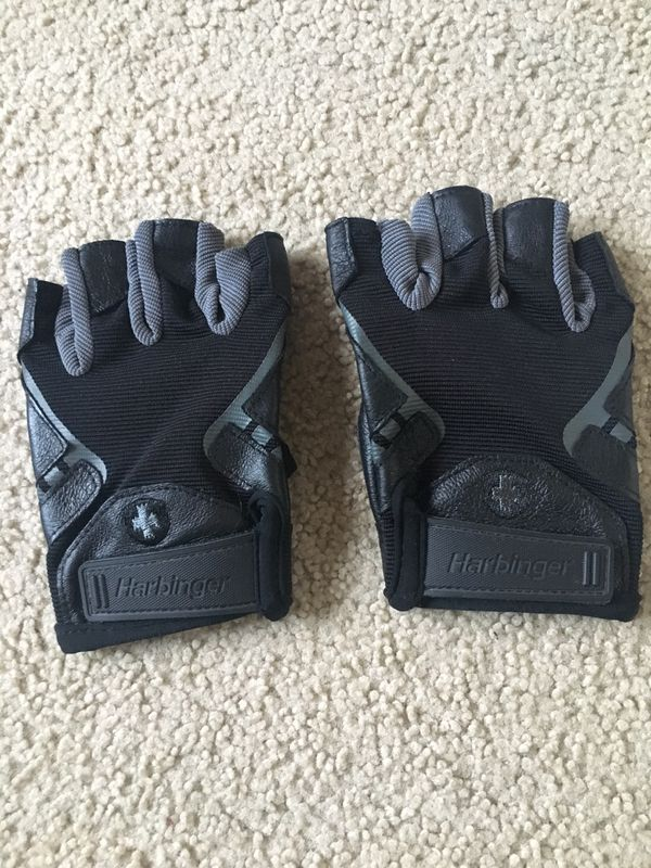 Harbinger Workout Gloves