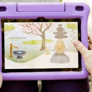 The Amazon Fire HD 8 Kids for Sale in Overland Park, KS