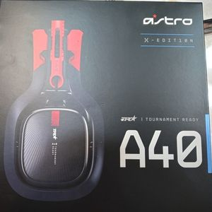 Astro A40's Next Level Gaming Headset for Sale in Pineville, LA