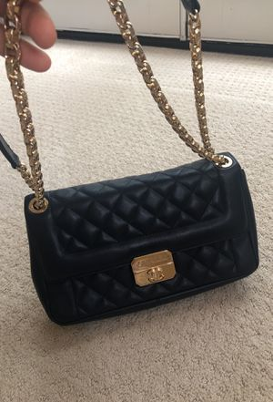 Chanel leather bag for Sale in Garland, TX