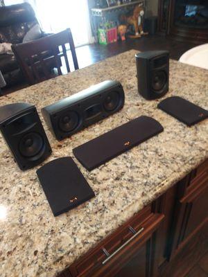 Klipsch speakers for Sale in Lake Elsinore, CA