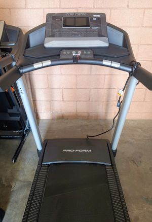 FREE DELIVERY 💥 ProForm Carbon T7 Treadmill Treadmills ✅WARRANTY ➡ ProForm RETAIL $1300 🚫 for Sale in Las Vegas, NV