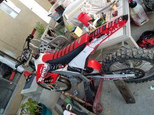 CR250R for Sale in Hayward, CA