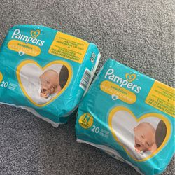 Newborn Pampers for Sale in Charlotte,  NC
