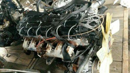 MERCEDES 300E ENGINE MOTOR for Sale in Winston-Salem,  NC