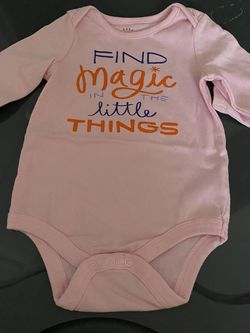 3-6 Month Girl Clothes for Sale in Belle Isle,  FL