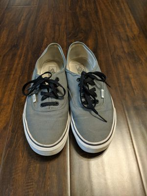 Vans men's 11 for Sale in Medford, OR