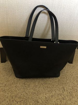 Kate Spade Black Tote Bag for Sale in Chandler, AZ
