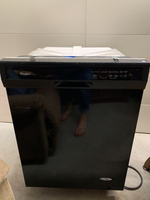 Whirlpool Dishwashed for Sale in York, PA