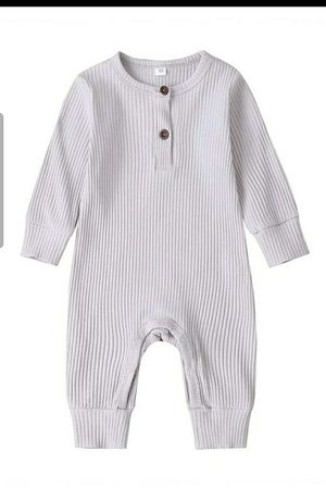 Baby Solid Color Romper Pajama for Sale in Barstow, CA