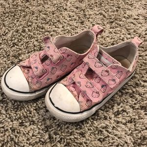 Converse Toddler Shoes for Sale in Coppell, TX
