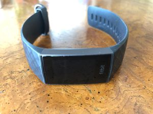 Fitbit charge 3 for Sale in San Gabriel, CA