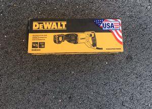 Dewalt saw for Sale in Hammond, IN