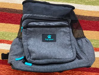 Top Paw Small Dog Backpack for Sale in Decatur,  GA