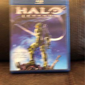 Halo: Legends for Sale in Fairfax, VA