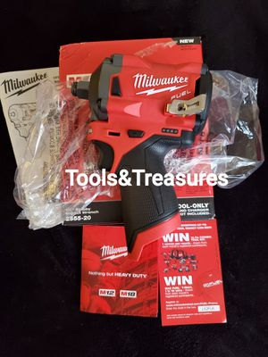 MILWAUKEE STUBBY 1/2 impact wrench friction ring for Sale in Santa Ana, CA