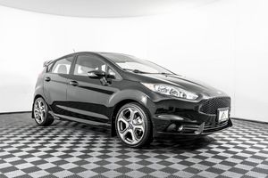 2018 Ford Fiesta for Sale in Marysville, WA