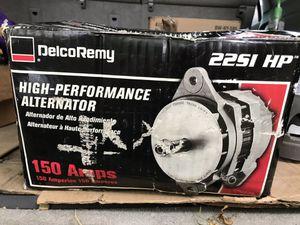 Heavy duty 150 amp alternator for Sale for sale  Nashua, NH