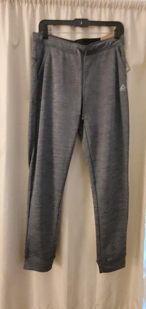 Reebok Cuffed Pants - Size Medium for Sale in Palm Harbor, FL