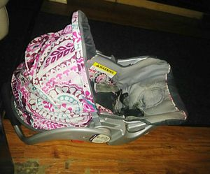 Car Seat for Sale in Weaverville, NC