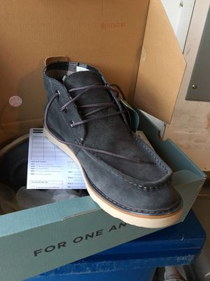 Toms Chukka for Sale in Kent, WA