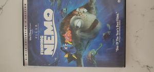 Finding nemo: collectors edition for Sale in Tucson, AZ
