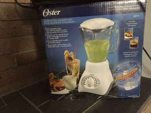 Ouster blender for Sale in Dearborn Heights, MI