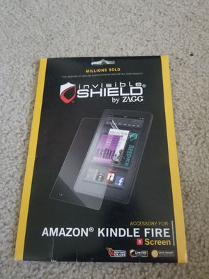 Screen Shield for Amazon Kindle Fire for Sale in Alexandria, VA