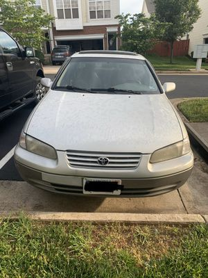 TOYOTA CAMRY 1999 for Sale in Manassas Park, VA