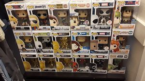 Funko pop for sale for Sale in Torrance, CA