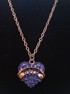 New Hope Necklace for Sale in Las Vegas, NV