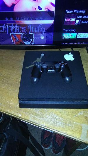 PlayStation 4 for Sale in San Bernardino, CA