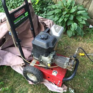 Generac Pressure Washer for Sale in Lockport, NY