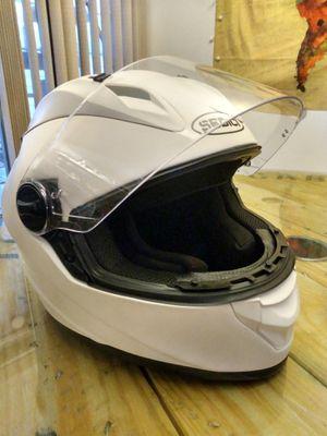 Sedici motorbike helmet, large. SNELL dot for Sale in Las Vegas, NV