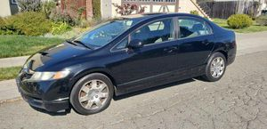 2010 Honda civic Clean title for Sale in American Canyon, CA