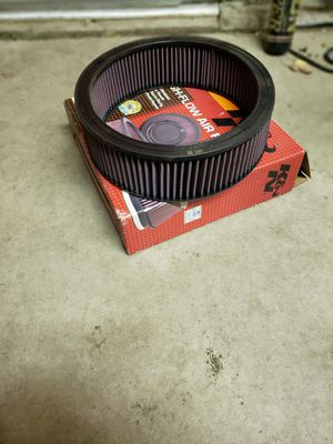 K&N Air Filter for Chevy V8. New! for Sale in Lakewood, CO