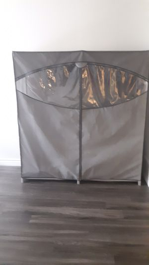 Portable Closet for Sale in Downey, CA