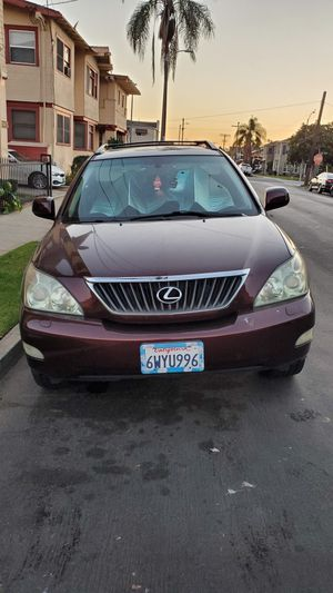 lexus rx350. 2008 for Sale in Los Angeles, CA