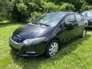 2010 Honda Insight for Sale in Zephyrhills, FL
