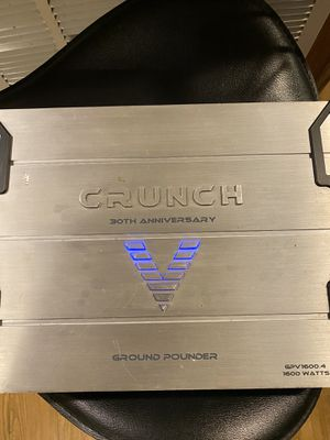 amplifiers for Sale in Chicago, IL