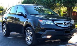 Perfectly 2009 Acura MDX OneOwner for Sale in Aurora, IL