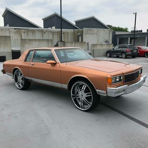 1986 chevy caprice 2 door coupe for Sale in Dallas, GA