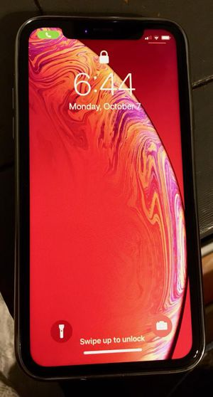 iPhone XR T-Mobile for Sale in Phoenix, AZ