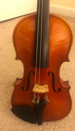 Suzuki violin No. NS – 20 size 1/4 1887 for Sale in Dunwoody, GA