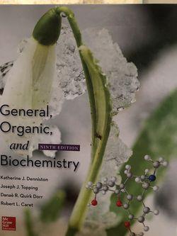Chemistry Book for Sale in Riverdale,  GA