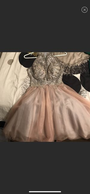 Terani Couture Short Homecoming/ Prom Dress for Sale in Haines City, FL