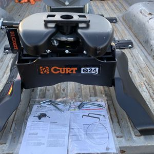 Brand New Curt Q24 for Sale in Springtown, TX