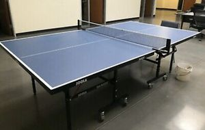 JOOLA 11200 Professional MDF Indoor 15mm Table Tennis - Blue 17459AM for Sale in Fresno, CA