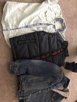 Men's clothing for Sale in Houston, TX